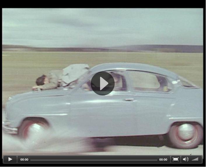 Film om Saab