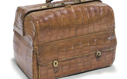 Nobels väska