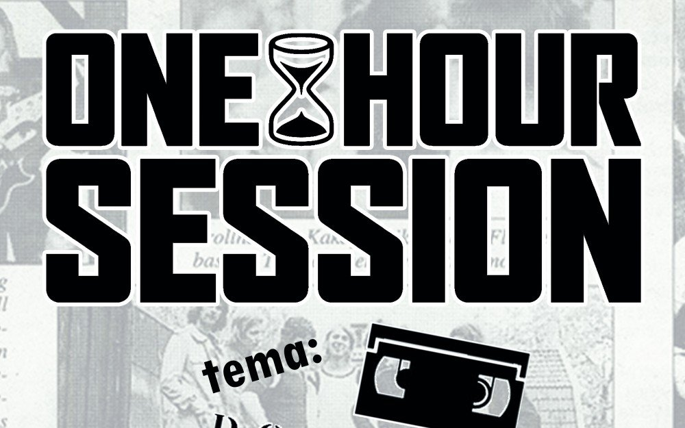 One hour session