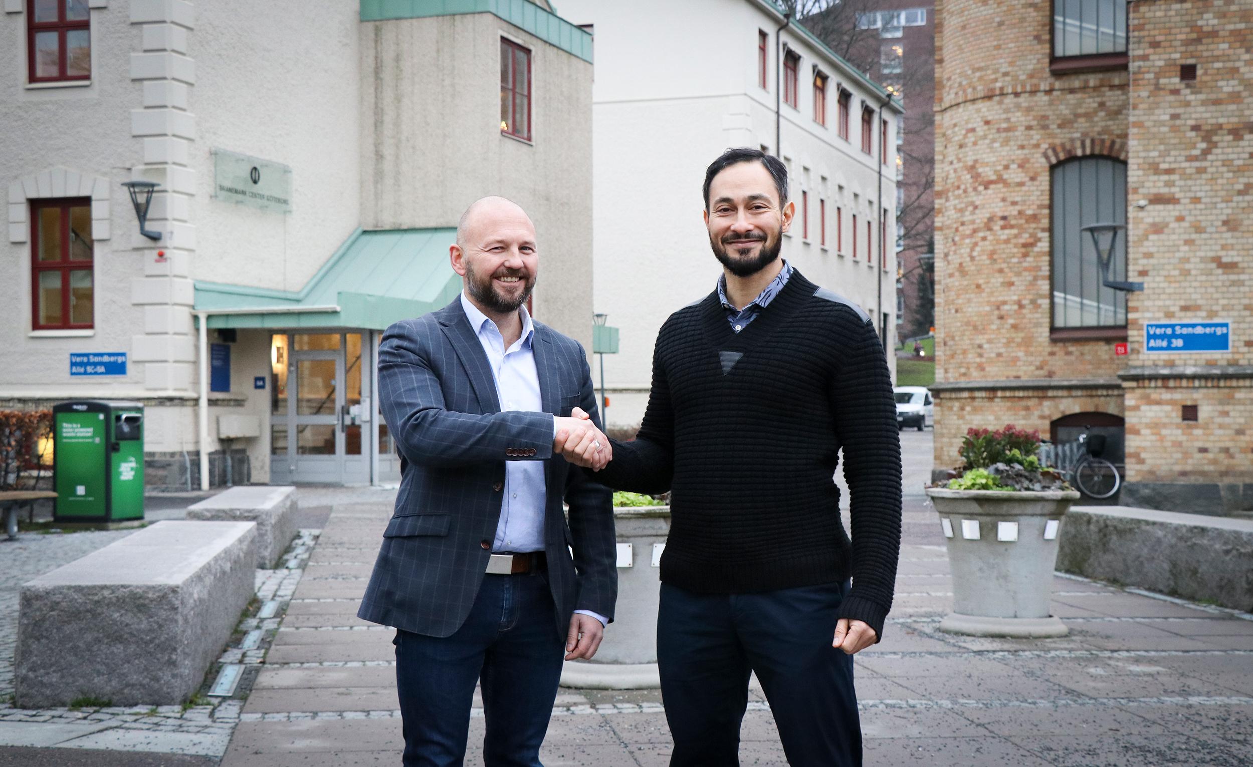 Mats Bjälkholm och Nardono Nimpuno_Energikontor Väst webb
